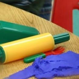 Preschool near you Montessori learning everyday skills