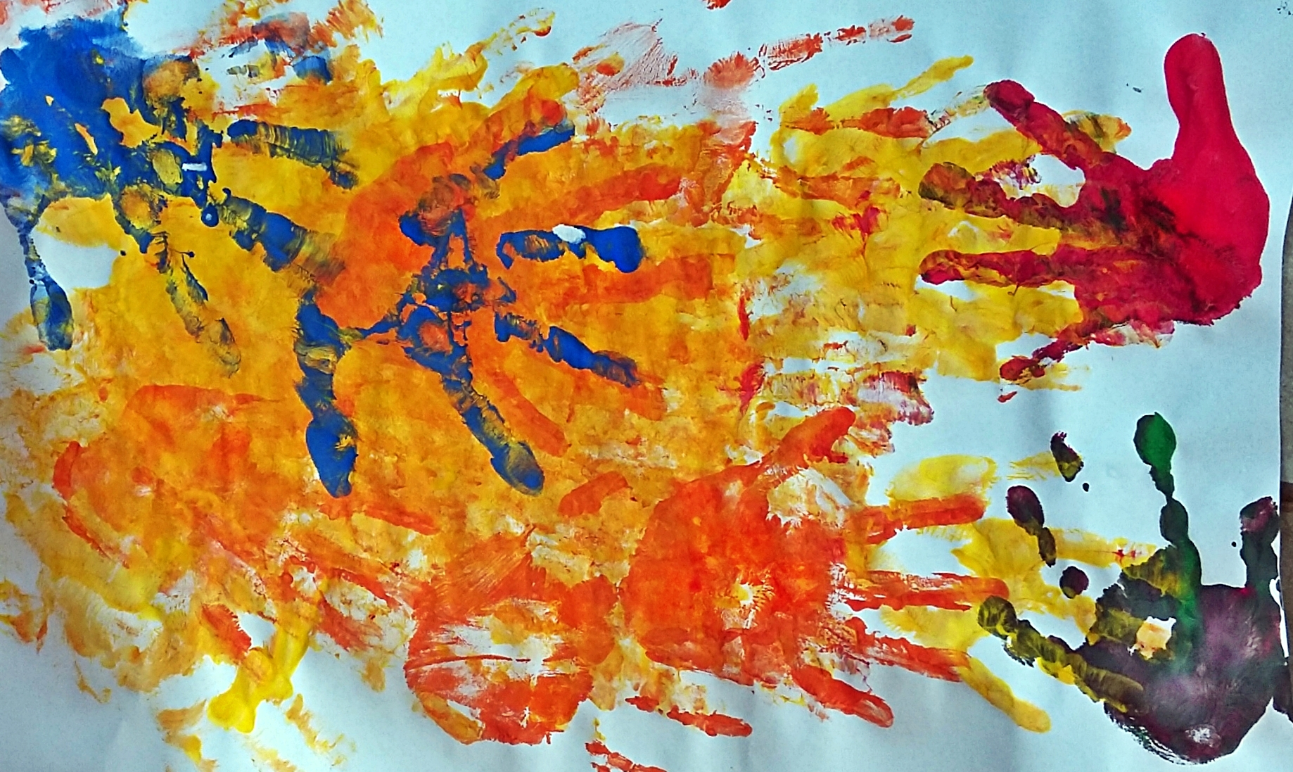 Preschool near you in Pretoria East Montessori creativity