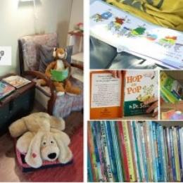 Preschool near you  in Pretoria East Montessori language development