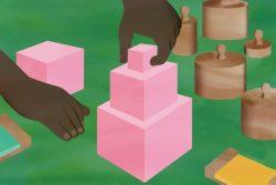 The Montessori Advantage in today's world